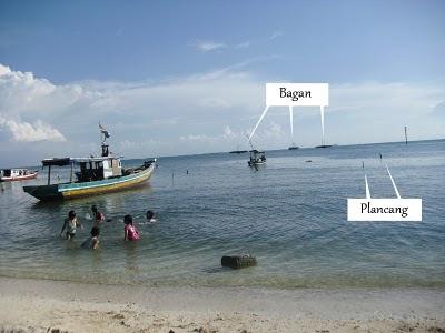 Sejarah ~ Pulau Lancang