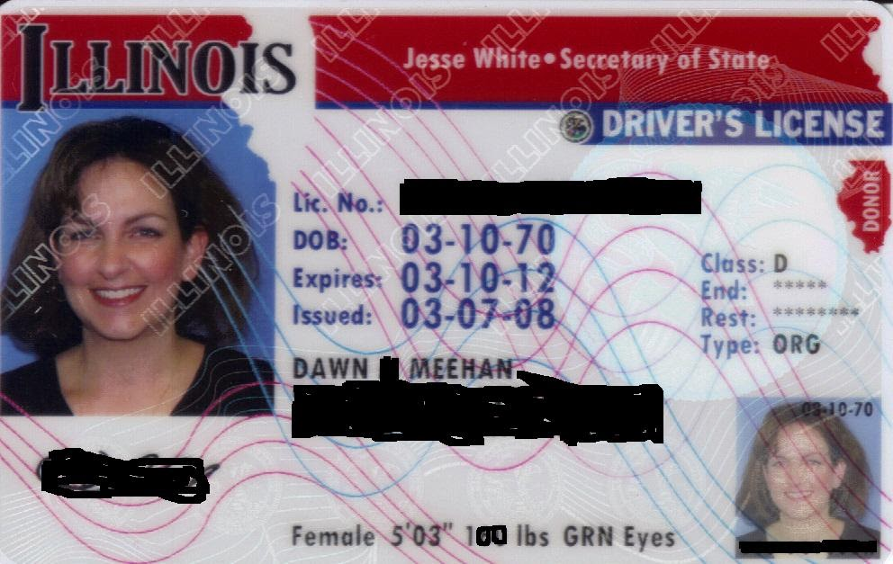 san diego dmv lost drivers license