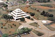 Central Elétrica de Brasília.