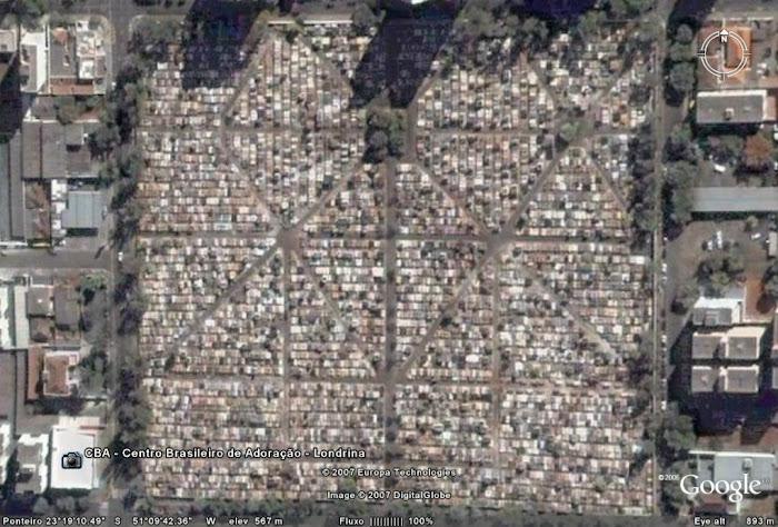 9 - Ruas do Cemitério S. Pedro
