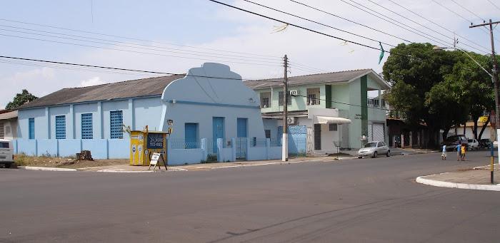 11 - Centro Espírita