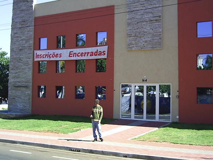 1 - CBA Centro Brasileiro de Adoração