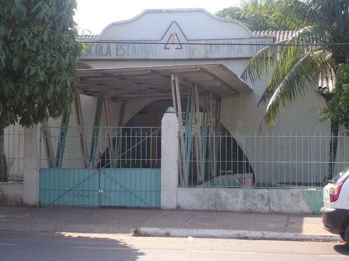 Macapá (AP) - Escola Estadual Católica Ir. Santina Rioli