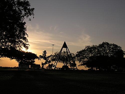 7 - Boa Vista - Roraima (RR)