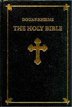 The Douay-Rheims Bible