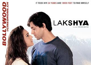 Lakshya (2004) - Hindi Movie