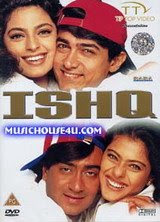 ishq 1997 hindi mmovie