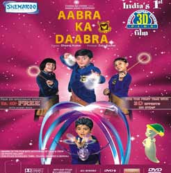 Watch Abra Ka Dabra Online