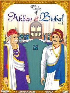 Tales of Akbar and Birbal (2008) - Hindi Movie