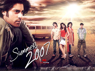 Summer 2007 (2008) - Hindi Movie