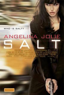 სოლტი | Salt (2010/ქართულად)