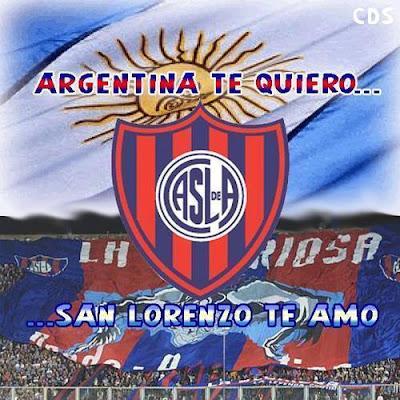 Imagenes de San Lorenzo