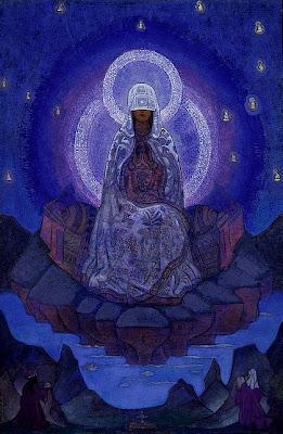 La Energía y el regreso de Inana 1