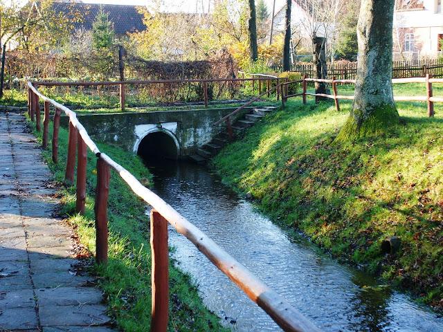 Biesowo - najpiękniejsza wieś w Polsce
