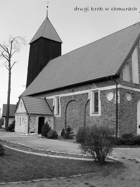 Kościół w Gutkowie