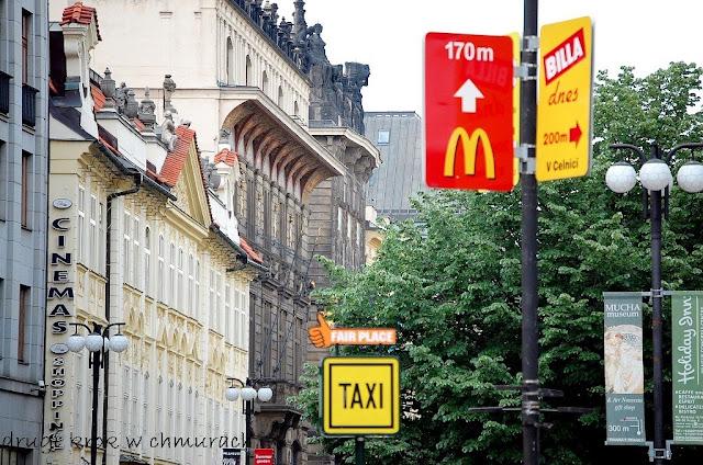 Praga. Praha. Prague...