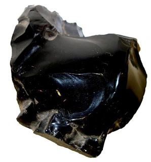 Resultado de imagen para obsidiana