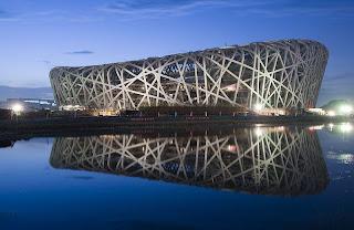 Estádio Nacional Chinês de Pequim - Beijing