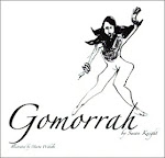 """Gommorah"" Susan Knight's novel, a darkly comic fable of modern times."