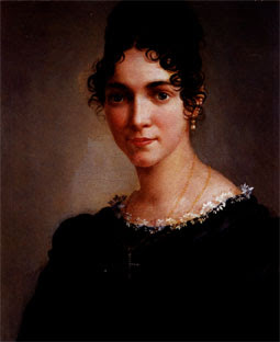 Autoportrait (1818), Anna Maria Ellenrieder