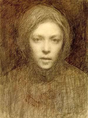 figuration feminine : juin 2008