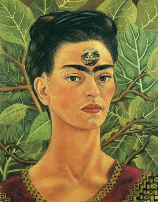 Pensées sur la Mort (1943), Frida Kahlo