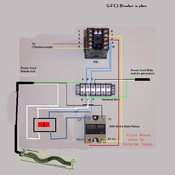 will this schematic work for my electric system home brew forums