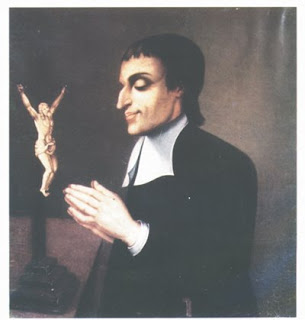 Saint Louis Marie de Montfort image