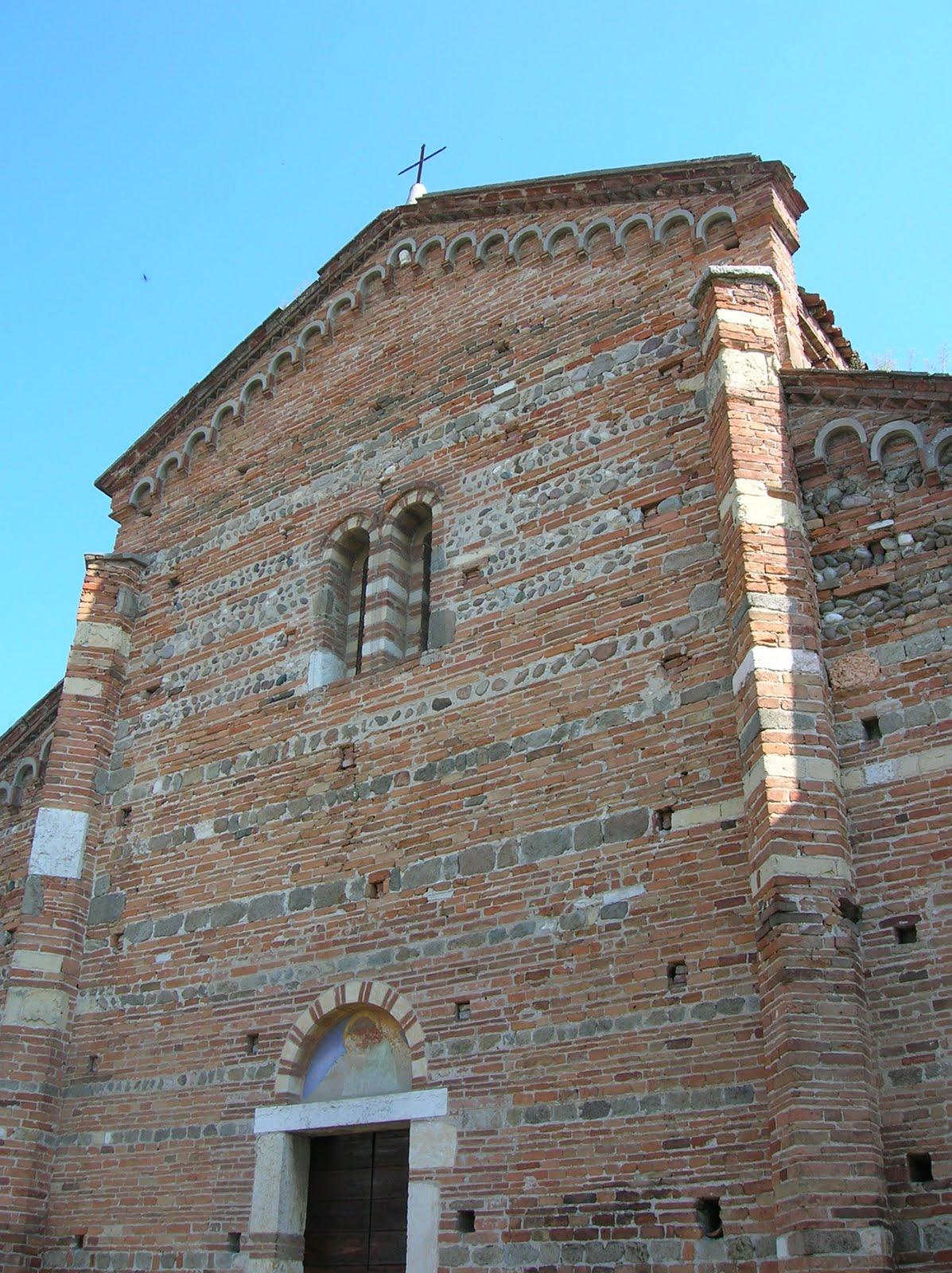 San Pietro Di Legnago Verona legnagoflash : la chiesa di san salvaro a san pietro di legnago