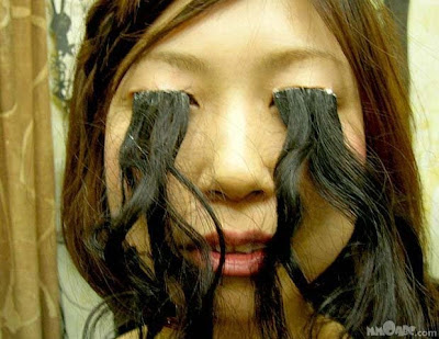 japan hair lashes