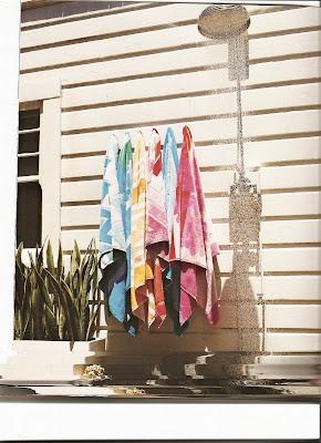 toallas gant