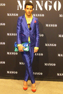 Mango Fashion Awards: Desfile y fiesta