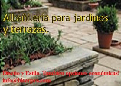 Terrazas Y Patios Reforma Reforma Tu Terraza Patio O Jardín