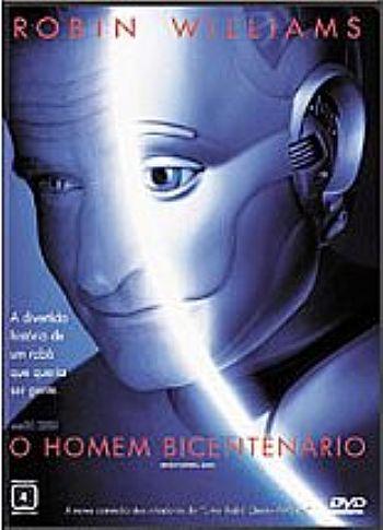 Download Filme O Homem Bicentenário – DVDRip AVI Dual Áudio