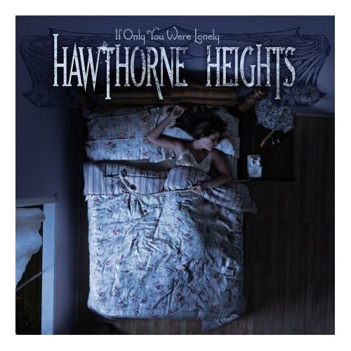 Hawthorne Heights - Ohio Is for Lovers