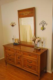 1967 Vintage Thomasville Bedroom Furniture