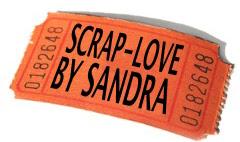 Selinho Scrap Love