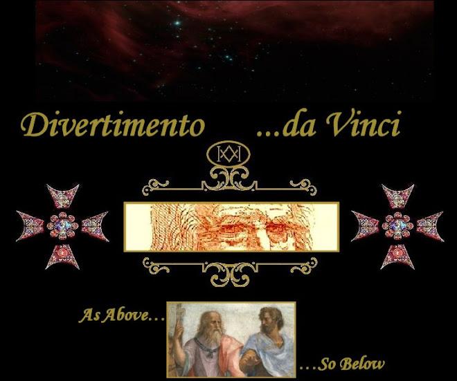 Divertimento da Vinci