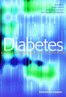 """Omslaget til """"Diabetes"""""""