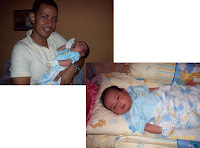 Muhamad Syawal Mubaraq & Junior