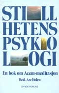 Are Holen (1989): Stillhetens psykologi