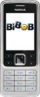 BiBoB på Nokia 6300