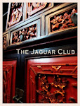 The Coffee of The Jaguar Club Shanghai