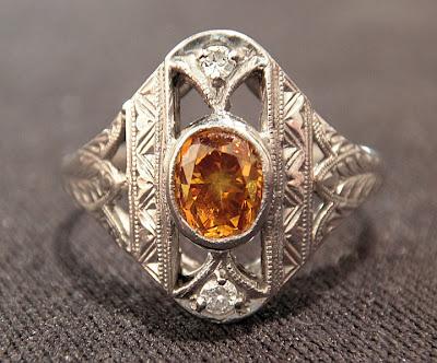 Engagement Rings Peru Indiana
