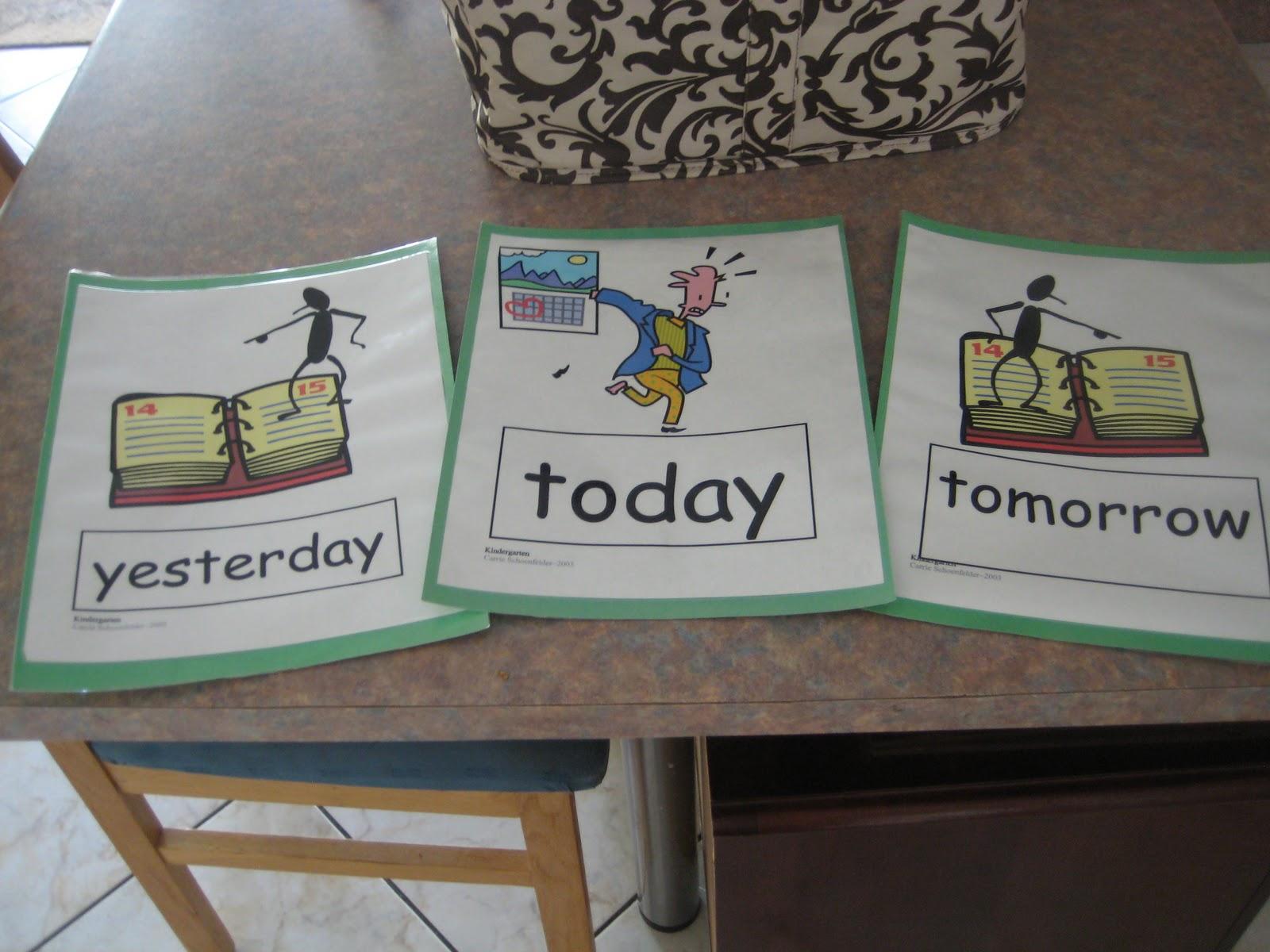 Ways I Entertain My Kids