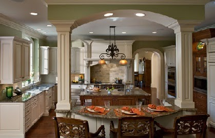 Kitchen cabinets tampa kitchen design acclaim custom for Cheap kitchen cabinets brampton