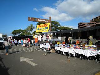 Aloha Stadium Swap Meet – A Tourist Favorite! | Some Life Blog
