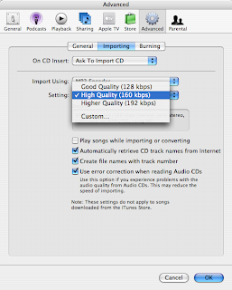 Mea Vita: Carpe Diem: How to Legally Convert iTunes Plus