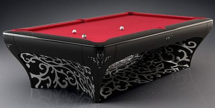 The most expensive november 2010 - Most expensive pool table ...