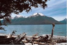 Lago Fontana - Lago la Plata - Alto Rio Senguer